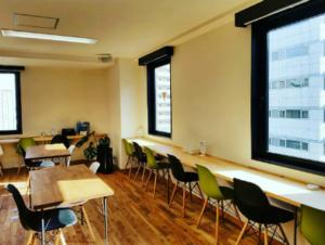 ニットカフェ 横浜 編み物教室