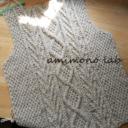 セーターの編み方ハンドブック